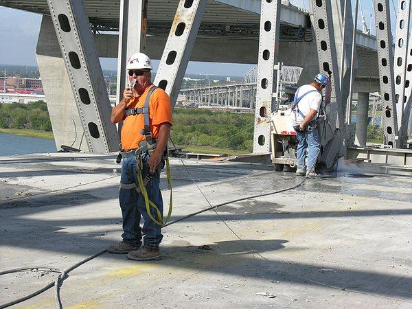 Diamond Concrete Cutting Sparks Nv