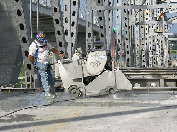 Diamond Concrete Cutting Sparks Nv